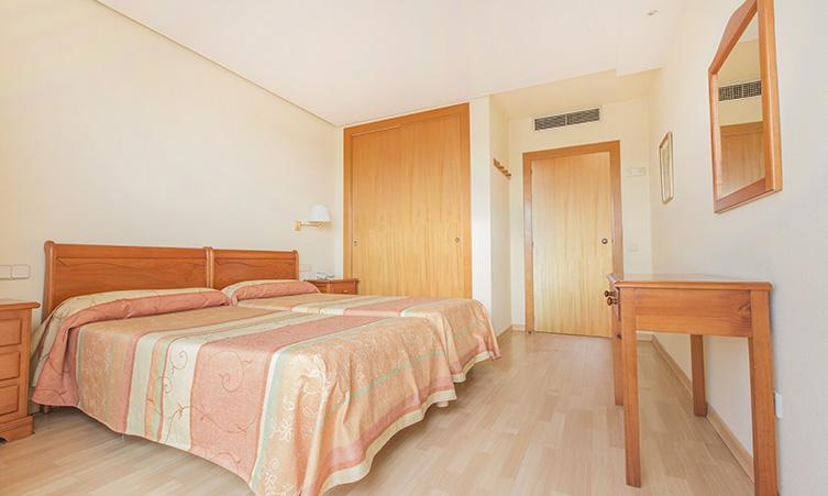 Double Room with terrace - 2