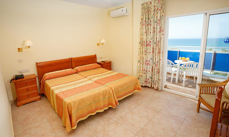 Double room with sea view - 1