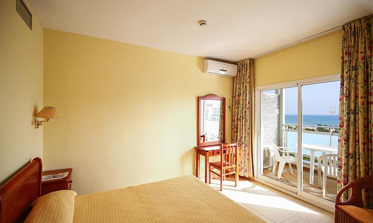 Double room with sea view - 2