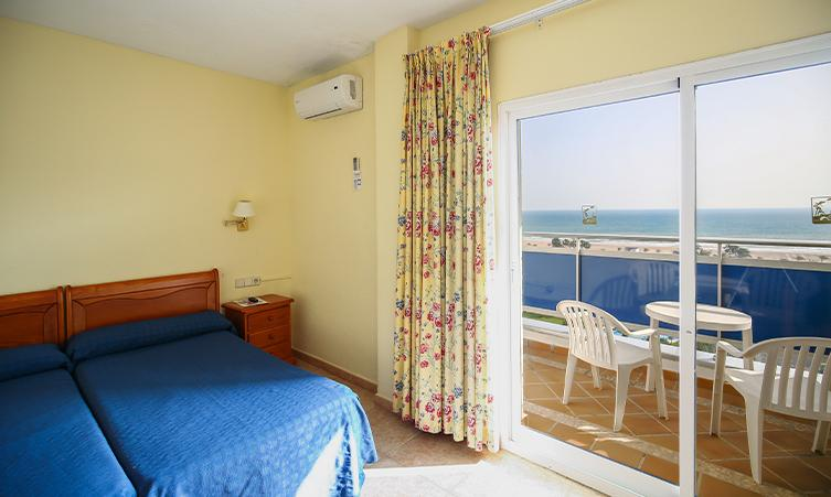 Double room with sea view - 3
